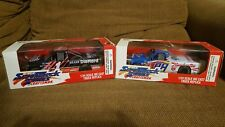 Racing Champions 1995 Premier Edition #1 PJ Jones & #98 Butch Miller 1:24 Scale