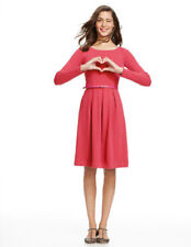 Cotton Long Sleeve Petite Dresses for Women