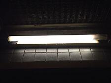 "LUMILINE~11.75""~White~40W Equal~(6W)~Superior Replacement LED~Light BulbLamp"