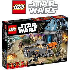 Lego Star Wars 75171 Battle on Scarif MISB