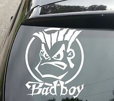 Bad Boy Car/Window JDM VW EURO Vinyl Decal Sticker