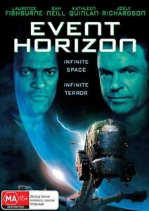 Event Horizon - Limited Edition DVD