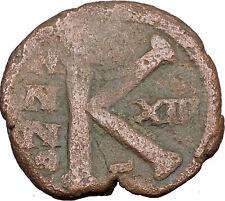 Byzantinische Münzen