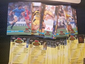 Topps Stadium Club - 1992 - Complete Your Set - 101-200 **Buy 1 get 1 free**