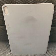 Original Apple Smart Folio Case for 11 inch iPad Pro (3rd Gen) MRX72ZM/A Gray