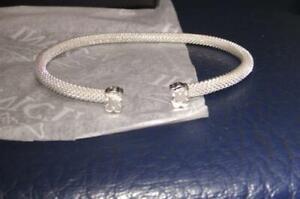 Tous 715270130  Bracelet Feminine Multicolored Silver