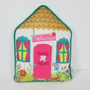 American Girl 2017 Tooth Fairy House Pillow