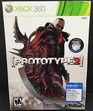 ~NEW~ Prototype 2 -- Radnet Edition (Microsoft Xbox 360 - X360