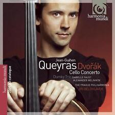 Dvorak: Cello Concerto, Dumky Trio