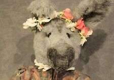 "Artist teddy bear- Barrister Bears Shakespeare series ""Bottom� 22� with tag"