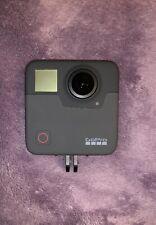 Mint GoPro Fusion 360-degree Camera Black