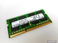 Lenovo 8GB DDR3L 1600 RAM Speicher, 11201301, 5M30G18424 für IdeaPad, Yoga