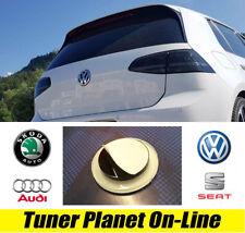 Tuning Accessori per Audi Q5/tergicristallo posteriore cromato blenden Tappi