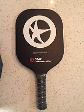 Star 3.5 Pickleball Paddle ****ALL NEW****Graphite Rimless
