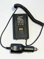 Battery Eliminator for TYT TH-350 Tri-Band radio  US Seller!
