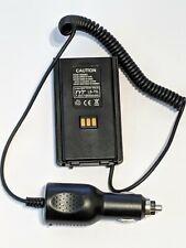 Battery Eliminator for TYT TH-350 Tri-Band radio  US Seller!