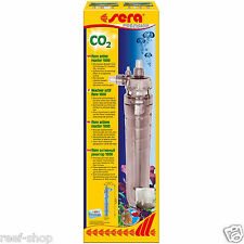 Sera Flore CO2 Active Reactor 1000 for Freshwater Planted Aquarium FREE USA SHIP