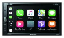 Pioneer AVH-Z5200DAB Doppel-DIN CD/DVD/MP3-Autoradio Touchscreen DAB Bluetooth U