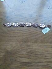 copper  bracelet  Native style