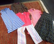 EUC Lot Girl's Size 10 Land's End Clothing Dresses Pant SUPER CUTE!