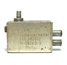Endmomentschalter / Endlagen Schalter, FLE 582602 bzw. Stotz 19-5826B-3