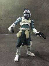 Star Wars Figur Clone Commander Wolffe Hasbro