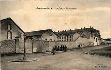 CPA Coulommiers - La Caserne Beaurepaire (472047)