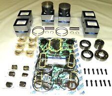 New Johnson/Evinrude 200-225 HP Looper 6-CYL Powerhead [1988-1992] Rebuild Kit