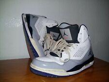 Zapatillas de baloncesto Jordan Flight SC-3 para hombre, talla 43, de piel