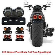 LED Turn Light 12V Daytime Running Lights Motorcycle Accessories Brake Lights