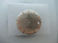 Universal Geneve Polerouter Date Microtor Automatic Zifferblatt, Ø 30,5 mm