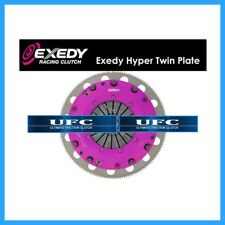 EXEDY RACING HYPER TWIN CLUTCH SET 2008-2010 MITSUBISHI LANCER EVO X GSR MM062SD