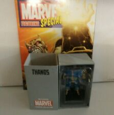 CLASSIC MARVEL FIGURINE COLLECTION SPECIAL ISSUE 4 THANOS