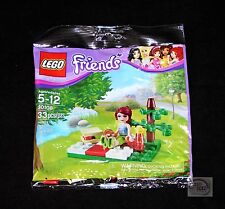 LEGO Friends - Summer Picnic - 30108 - New, Sealed