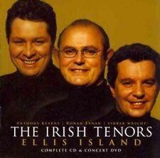 Irish Tenors Ellis Island CD 2011