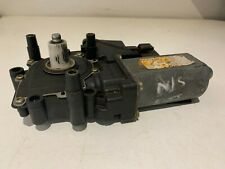 Porsche Boxster 986 Window Motor Left Side - 98662410102  98662410103  LH   E JJ