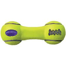 JOUET CHIEN KONG SQUEAKER  DUMBBELL AIR DOG M