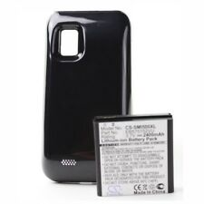 Replacement Extended 2400mAh Li-ion Battery Cover for Samsung Fascinate SCH-i500