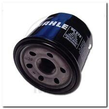 MAHLE Filtro Olio OC 574 SUZUKI VL 1500 LC Intruder, Intruder c1500 al1211, al2111