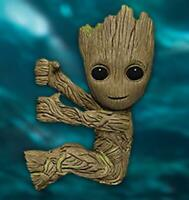 """Guardians of the Galaxy 2 Scalers 2"""" Figur Kid Groot"""