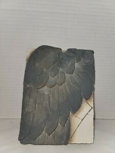 Sid Dickens T33 Memory Tile Block, Angel's Wing (Iron) Retired