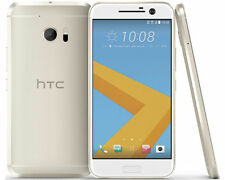 HTC 10 32gb Colour Gold - Smartphone Completely