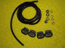 "5mm Electrosex E-Stim Conductive Shocking Tubing 36""+ long w/ 8 stainless beads"