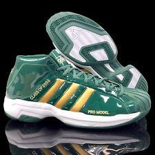 NEW Adidas Pro Model 2G SVSM Lebron James FW3664 Basketball Shoes Mens Size 10.5