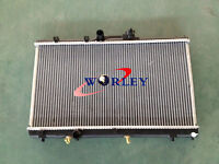 Radiator for Toyota Corolla  94-01 AE101/102/112 1995 96 97 98 1999 2000 AT/MT