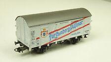 Roco Spur H0 4305 B Bierwagen Fürstenberg Pilsener der DB (LZ6707) o.