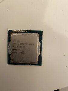 Intel Core i7-4790S 3.20GHz 8M Quad-Core Socket 1150 CPU Processor