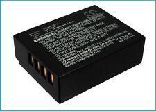 Premium Batería Para Fujifilm Np-w126, np-w126-u, Finepix Hs30exr, Finepix Hs30