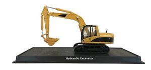 Hydraulic Excavator - 1:64 Construction Machine Model (Amercom MB-11)