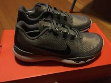 the latest 338a9 ae960 NEW Nike TIGER WOODS TW  15 Golf Shoes Mens 7 Silver Black 704884-002